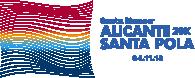 20K Alicante Santa Pola Logo
