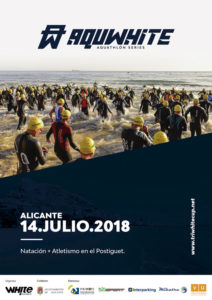 Aqwhite Alicante 14 Julio 2018