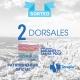 Dorsales 20k Alicante-Santa Pola