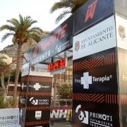 Llegada Triwhite Alicante